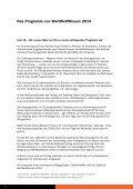 """""""WeltWeitWissen 2014"""" des Dachverbandes ... - DEAB - Seite 4"""