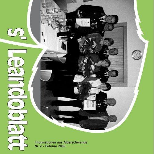 Partnerschaften & Kontakte in Alberschwende - kostenlose