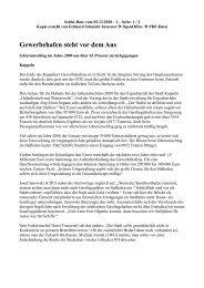 Artikel als PDF-Datei, da ohne Bilder - Eckhard Schmidt - Kappeln ...