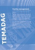 Facility Management - Indkøb og udførelse af interne serviceopgaver - Page 2