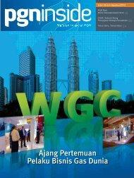 WGC - PGN