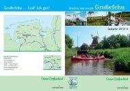 Grossefehn_GGV2012_13.indd - Van Dörp to Dörp