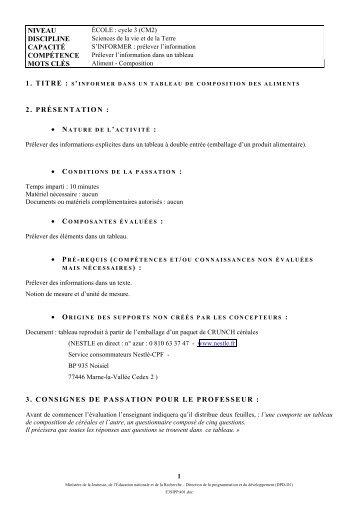 e3sippa01 - Pédagogie 92