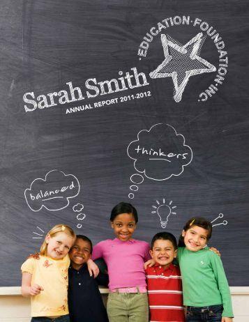 Click Here. - Sarah Smith Elementary