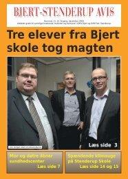 December - Bjert Stenderup Net-Avis