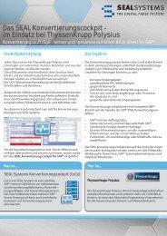 4 Seiten, 4/2012 - SEAL Systems AG