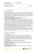 Bezpečnostní list PLASMOFOR - Page 2