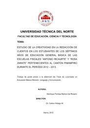 TESIS MARISOL.pdf - Repositorio UTN
