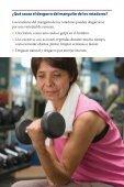 Opciones para tratar el desgarro de los músculos y tendones del ... - Page 4
