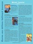 Fiche Auteur - Gallimard Jeunesse - Page 5