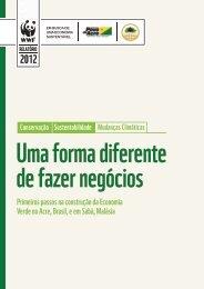 Primeiros passos na construção da Economia Verde no Acre, Brasil ...