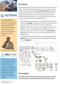 Bei Astrium Space Transportation werden umfangreiche ... - Seite 2