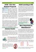 12 January 2012 - Westminster Academy - Page 2
