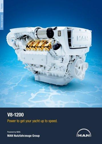 V8-1200