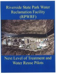 NLT booklet - Spokane Wastewater Management