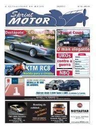 proba - Sprint Motor