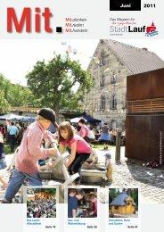 Laufer Altstadtfest - Startseite - MIT - Das offizielle Mitteilungsblatt ...