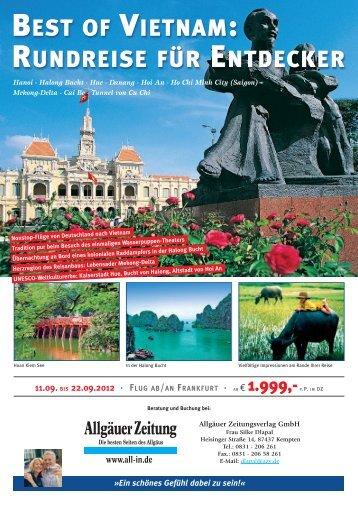 Folder Vietnam