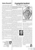 2004-02 Egészség v3.indd - Debreceni Egyetem Orvos- és ... - Page 3