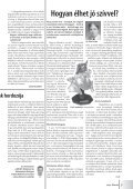 2004-02 Egészség v3.indd - Debreceni Egyetem Orvos- és ... - Page 5