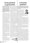 2004-02 Egészség v3.indd - Debreceni Egyetem Orvos- és ... - Page 6