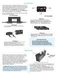 Dampp-Chaser, eine Chronologie - Seite 4