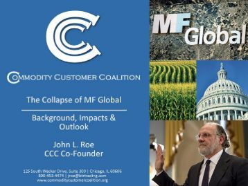 View as PDF - Commodity Customer Coalition