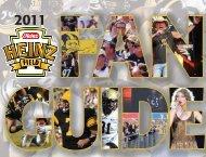 2011 heinz field fan guide - nf