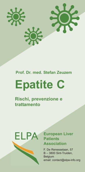 Virus dell'epatite C