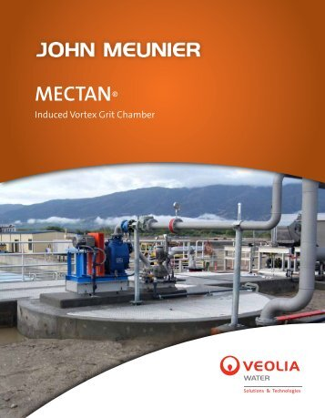 MECTAN® - Veolia Water Solutions & Technologies