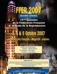 FFER 2007 - ESKA