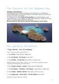 Andaman Sea - Lanta Diving Safaris - Seite 5