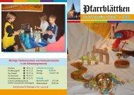 Neues aus der Kinder - St. Sebastian Nienberge