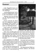 exerzitien im alltag 2006 - St. Sebastian Nienberge - Seite 3