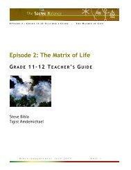 Life Orientation: Grade 12 Teacher's Guide - Thutong