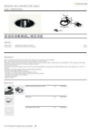nitor rv-oh 1x18 teh kar - Intra lighting