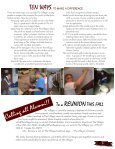 Spring 09 Newsletter - The Villages, Inc. - Page 3