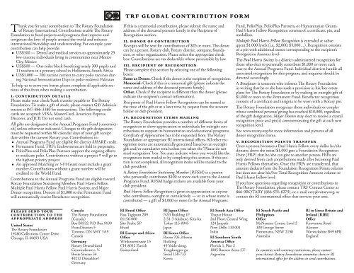 trf global contribution form (123-EN)