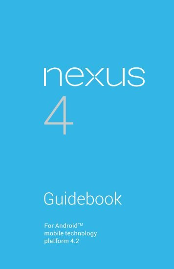 Download User Guide - Telus Mobility