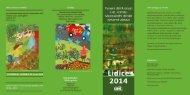 Pozvání dětí k účasti MDVV 2014 - MDVV Lidice