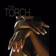Torch, Newsletter Spring 2012, Issue 1, Volume 1 - Bowie State ...