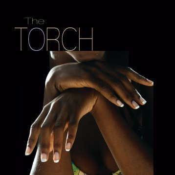 Torch, Newsletter Spring 2012, Issue 1, Volume 1 - Bowie State ...