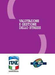 Valutazione e Gestione dello Stress correlato al ... - UIL Basilicata