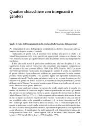 Leggi tutta l'introduzione - Edizioni Junior