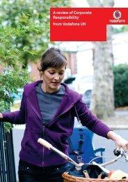 Report 2008/09 - Vodafone