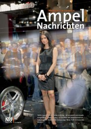 Ampel Nachrichten No.43 - RTB GmbH & Co. KG