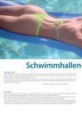 Luftentfeuchter Schwimmbäder - BÄRENKÄLTE GmbH - Seite 3