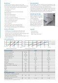 Luftentfeuchter Schwimmbäder - BÄRENKÄLTE GmbH - Seite 6