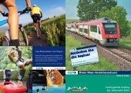 Ausflugsziele entlang der Odenwaldbahn - Dadina