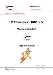 TV Oberndorf 1861 e.V.